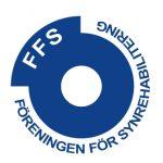 Logotype för FFS