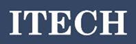 Logotype för ITECH Danmark
